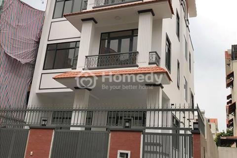 Cho thuê gấp căn biệt thự Him Lam 150m2, rẻ nhất thị trường Quận 7