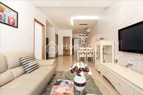 Bán gấp căn hộ Penthouse duy nhất 1 phòng ngủ 60m2 kèm sân vườn giá ưu đãi chỉ 2 tỷ gồm VAT