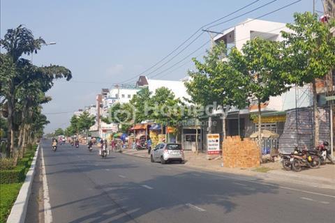 Bán nền mặt tiền đường Nguyễn Văn Cừ đối diện bệnh viện Nhi Đồng