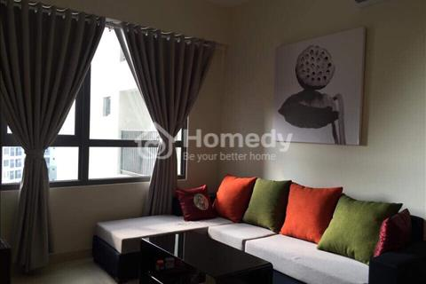 Cho thuê gấp căn hộ Masteri Thảo Điền tòa T3, 2 phòng ngủ 70m2 đầy đủ nội thất giá 16 triệu/tháng