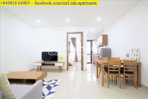 Căn hộ cho thuê một và hai phòng ngủ full nội thất, phường Thảo Điền, Quận 2