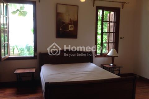 Cho thuê gấp biệt thự phố Thông Phong 5 phòng ngủ, full nội thất