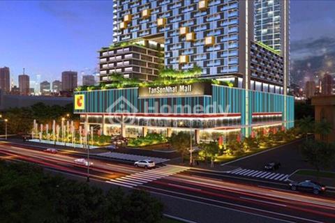 Officetel cao cấp dự án Charmington Tân Sơn Nhất 1,9 tỷ/ căn