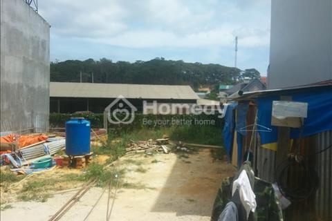 Cần bán lô đất đường An Sơn, Phường 4, Đà Lạt