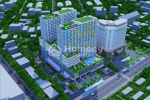 Căn hộ Officetel kế bên khách sạn Tân Sơn Nhất