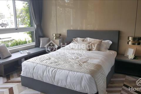 Phòng khách sạn cho thuê dài hạn khu biệt thự Kiều Đàm, full tiện nghi cao cấp, xem là thích