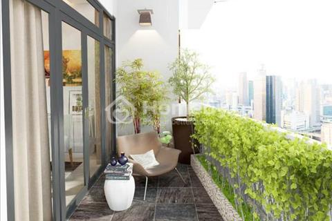 Thanh toán 30% nhận ngay căn hộ Penthouse giữa lòng Sài Gòn -  Ưu đãi lớn, hỗ trợ vay ngân hàng