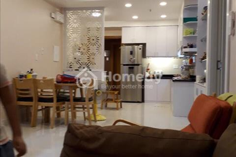 Căn hộ 2 phòng ngủ, cách Nowzone 200m, đã có sổ hồng, 80m2, full nội thất cao cấp