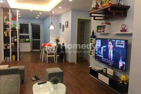 Cần bán gấp căn hộ chung cư giá rẻ ngay trung tâm quận Hà Đông