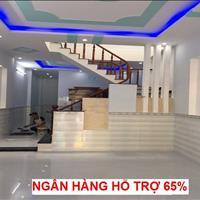 Nhà phố Biên Hòa, thanh toán 480 triệu nhận nhà ngay, ngân hàng hỗ trợ 70%, đường Bùi Hữu Nghĩa