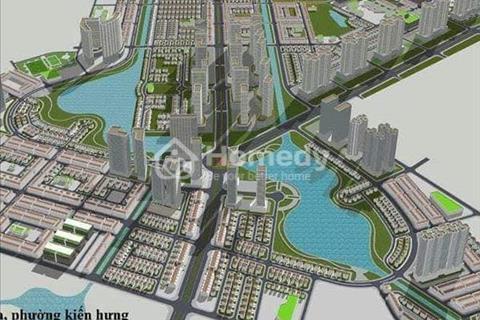 Biệt thự Thanh Hà Cienco 5, gốc 15 triệu, đóng tiền 40%, giá nét cho các nhà đầu tư