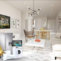 Bán căn hộ chung cư cao cấp Topaz Twins tặng trọn bộ nội thất bếp 50 triệu