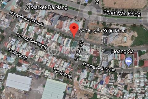 Cần bán gấp khách sạn Nguyễn Xuân Khoát, An Hải Bắc, Sơn Trà, Đà Nẵng