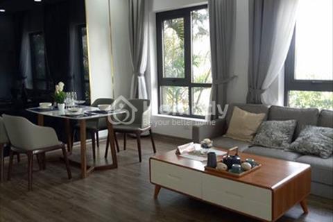 Chung cư cạnh Aeon Mall Hà Đông giá chỉ từ 18 triệu/m2 có nội thất, lãi suất 0%
