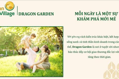 Chính thức mở bán giai đoạn 2 khu đô thị Dragon Village quận 9