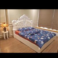 Căn hộ Vinhomes 1 phòng ngủ, full nội thất, giá tốt nhất