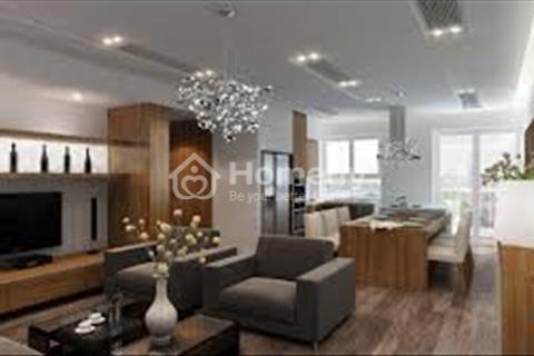 Cho thuê căn hộ chung cư 60m2, 1 phòng khách, 1 phòng ngủ, 1 bếp