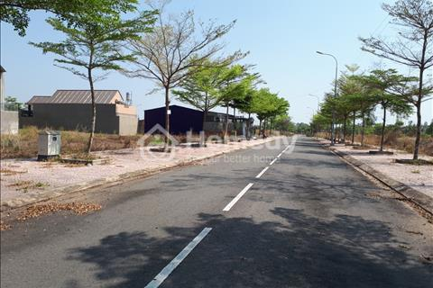 Đất gần ngã 3 nhà thờ Trà Cổ Trảng Bom, sổ hồng, thổ cư 100%