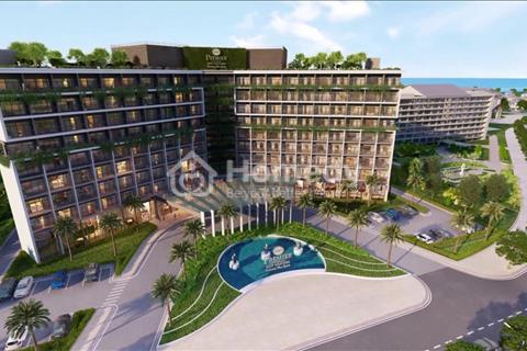 Bán căn hộ khách sạn 5 sao cạnh Resort Novotel Phú Quốc, chìa khóa trao tay giá chỉ từ 999 triệu