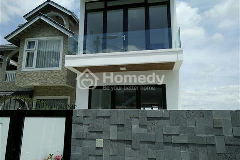 Bán nhà mới xây đường Lữ Gia, Phường 9, Đà Lạt