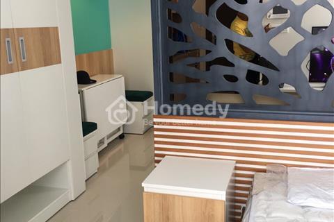 Cho thuê căn hộ, Officetel River Gate Bến Vân Đồn, sát quận 1