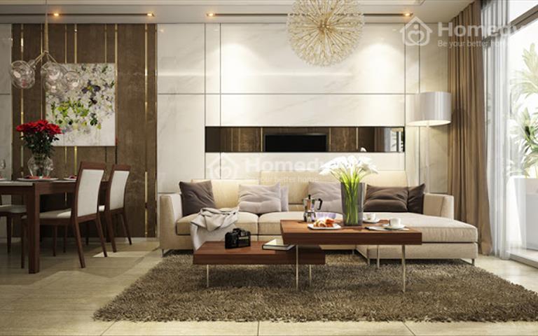 Mở bán 40 căn cuối cùng dự án The Western Capital- giá gốc - chiết khấu 15% giá trị căn hộ