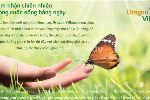 Siêu dự án tại khu Phú Hữu, quận 9 Dragon Village đang giữ chỗ đợt 2-3, mua ngay căn đẹp