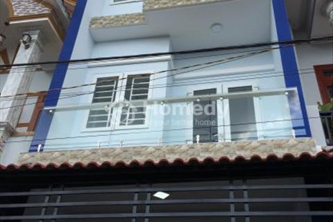 Đổ nợ bán gấp nhà mặt tiền Tạ Quang Bửu, 180m2 ngang đẹp 8m, giá chỉ 2.45 tỷ