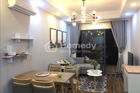 Cho thuê căn hộ chung cư M-One, 2 phòng view đẹp, ngay trung tâm quận 7, nội thất đầy đủ