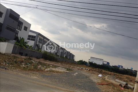 Ngân hàng phát mãi 20 nền đất, khu dân cư Tên Lửa 2, sổ hồng riêng, giá 479 triệu