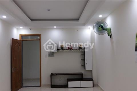 Bán căn hộ chung cư Bộ Quốc Phòng 1G đường số 10 phường 13 quận 6 ngay sau Galaxy Kinh Dương Vương