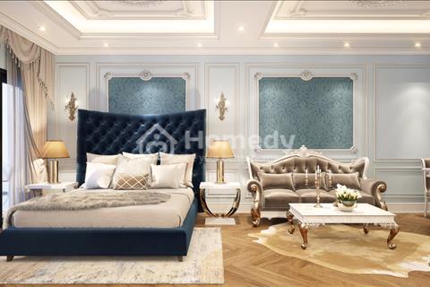 Chính chủ bán chung cư Kingdom 101 Thành Thái 73m2 tầng 23 giá 4,38 tỷ