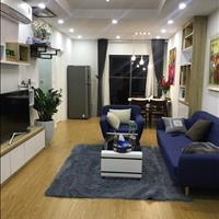 Cần bán căn hộ chung cư GoldSilk Vạn Phúc, Hà Đông, do nhu cầu công việc thay đổi cần chuyển
