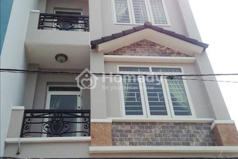 Bán nhà mặt tiền Phạm Hùng, ngang đẹp 10,2m, giá chỉ 4,85 tỷ