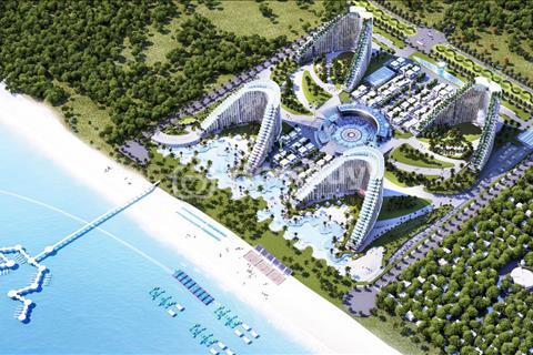Chỉ với 380 triệu sở hữu ngay Condotel đẹp nhất Bãi Dài Nha Trang, full nội thất 5*