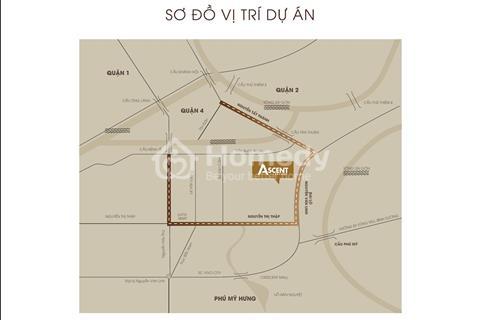 Nhận giữ chỗ mở bán đợt 1 Officetel căn hộ chuẩn Nhật cho nhà Việt, ưu đãi cho khách hàng đợt 1