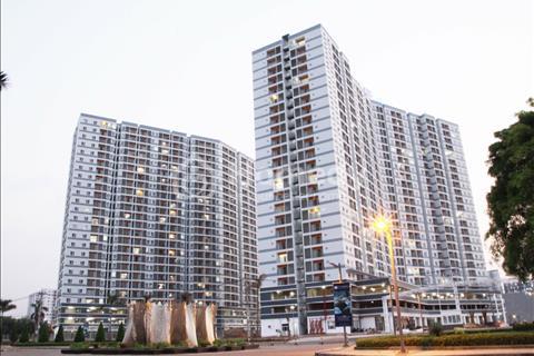 Cho thuê gấp căn hộ 2 phòng ngủ, 2 vệ sinh Quận 7 chỉ 6.5 triệu/tháng, khu dân trí cao