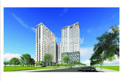 20 suất nội bộ căn hộ có lửng - giá 21 triệu/m2 - 117m2 – thanh toán 5%/2 tháng