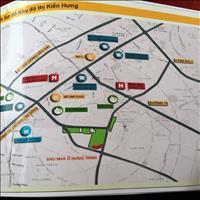 Căn hộ nhà ở Hưng Thịnh, Kiến Hưng, Hà Đông, 2 phòng ngủ, 1wc, 56,4m2 giá từ 12,5 triệu/m2