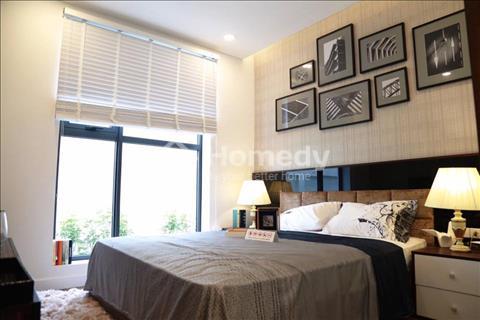Cho thuê chung cư Mon City Mỹ Đình, căn góc, 67m2, full đồ, 12 triệu/tháng