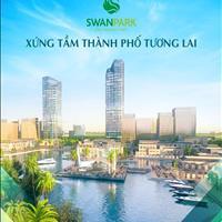 Biệt thự nhà phố Swan City Đông Sài Gòn giá chỉ từ 3.5 tỷ