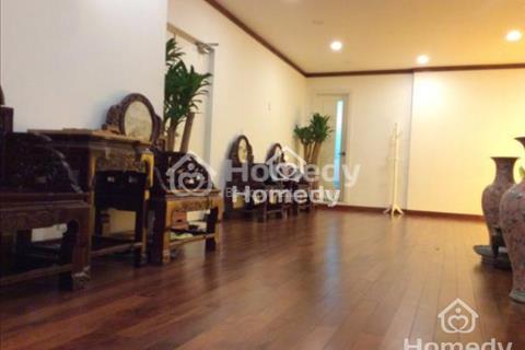 Cho thuê căn hộ chung cư Hùng Vương Plaza Quận 5, 123m2, nội thất cao cấp, 20 triệu/tháng