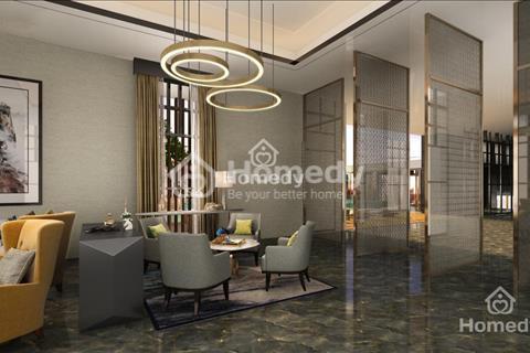 Cho thuê căn hộ chung cư cao cấp Trường Sa 80m2, mặt tiền, view sông 19,32 triệu/tháng
