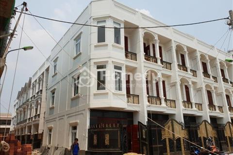 Bán biệt thự tại đường 2, phường Hiệp Bình Phước, Thủ Đức, Hồ Chí Minh diện tích 55m2