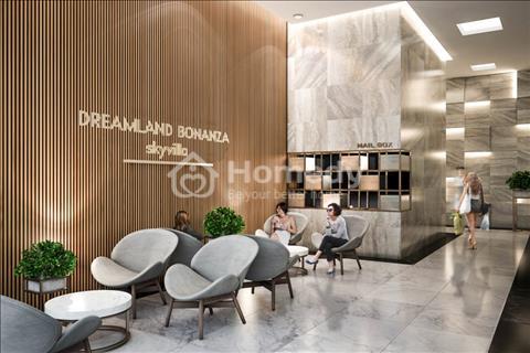 Chung cư Dreamland Duy Tân số 23 Duy Tân, mua ngay giá chỉ từ 33 triệu/m2, trực tiếp chủ đầu tư