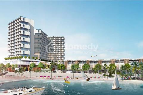 Đất mặt tiền Biển Vietpearl City cực HOT. Trung tâm du lịch thương mại chỉ từ 14 triệu/m2