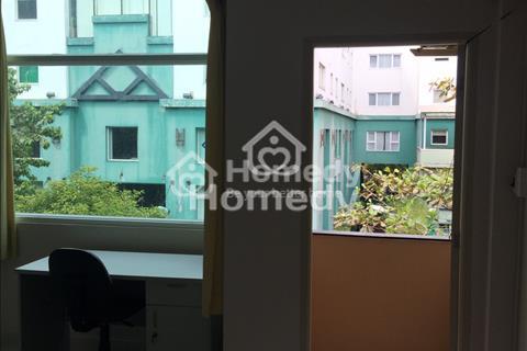 Chính chủ cho thuê căn hộ tại số 2 Nguyễn Gia Thiều, Phường 6, Quận 3