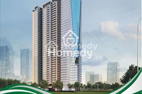 Bán căn hộ cao cấp Opal Tower tòa tháp cuối cùng của Saigon Pearl, 85,68m2, chỉ với 1,2 tỷ