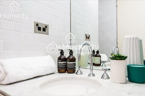 Căn hộ mini sang sạch đẹp đủ nội thất kề Pearl Plaza, The Manor cách Quận 1 5 phút đi xe máy