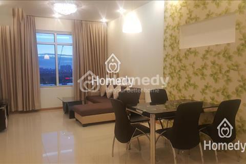 Chính chủ cho thuê căn hộ Officetel L4-03-OT12 dự án Vinhomes Central Park